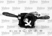 Valeo 251494 Выключатель на колонке рулевого управления