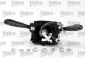 Valeo 251495 Выключатель на колонке рулевого управления
