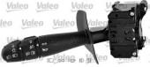 Valeo 251604 Подрулевой переключатель Valeo