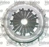 Valeo 801258 Комплект сцепления Valeo