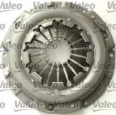Valeo 826631 Комплект сцепления AVEO Valeo