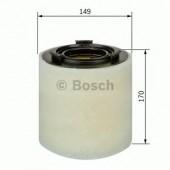 Bosch F 026 400 156 фильтр воздушный