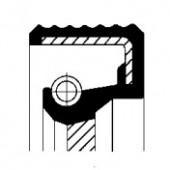 Corteco 07015547B Сальник КПП
