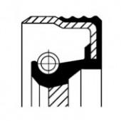 Corteco 12012411B Сальник распредвала Corteco