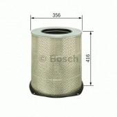 Bosch F 026 400 179 фильтр воздушный