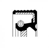 CORTECO 20019851B Сальник коленвала