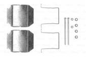 Bosch 1 987 474 333 К/т монтажный колодок