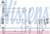 Nissens 73921 Радиатор отопителя