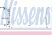 Nissens 940160 Радиатор кондиционера First Fit