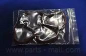 Parts-Mall P1L-C012 P96461130 Прокладки выхлопной системы (4 шт) PMC  LACETTI