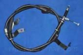 Parts-Mall PTA-519 597602E200 Трос стояночного тормоза PMC