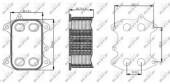 Nrf 31263 Радиатор масляный EASY FIT