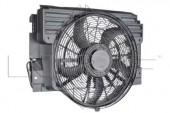 Nrf 47218 Вентилятор охлаждения радиатора