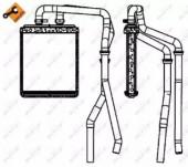 NRF 54218 Радиатор печки