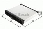 Bosch 1 987 432 094 Фильтр салона