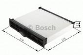 Bosch 1 987 432 164 Фильтр салона