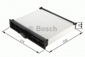 Bosch 1 987 432 218 Фильтр салона