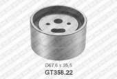 Snr GT358.22 Ролик