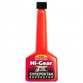 Hi-Gear Октанкорректор, комплексная присадка (HG3340)