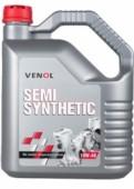 Venol 10W-40 semisyntetic моторное масло