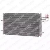 Delphi TSP0225520 Радиатор кондиционера