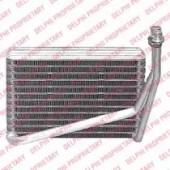 DELPHI TSP0525205 Испаритель кондиционера