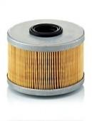 MANN-FILTER P 716/1 x фильтр топливный