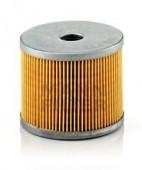 MANN-FILTER P 78 x фильтр топливный