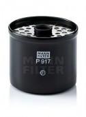 MANN-FILTER P 917 x фильтр топливный