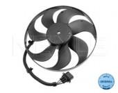 Meyle 100 236 0009 Вентилятор радиатора