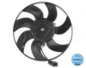 Meyle 100 236 0050 Вентилятор радиатора