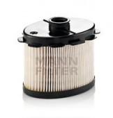 MANN-FILTER PU 1021 x фильтр топливный