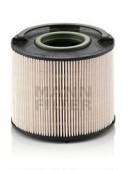MANN-FILTER PU 1033 x фильтр топливный