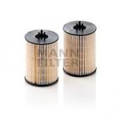 MANN-FILTER PU 821 x-2 фильтр топливный