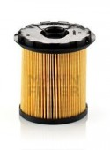 MANN-FILTER PU 822 x фильтр топливный