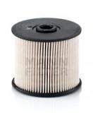 MANN-FILTER PU 830 x фильтр топливный