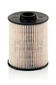 MANN-FILTER PU 839 x фильтр топливный