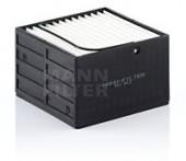 MANN-FILTER PU 911 фильтр топливный