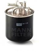 MANN-FILTER WK 1136 ������ ���������