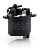 MANN-FILTER WK 12 001 фильтр топливный