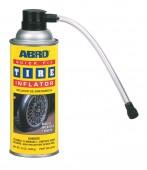 Abro Аварийный герметик, аэрозоль c шлангом