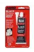 Abro Герметик BLACK (черн) оригинал CША 12-AB