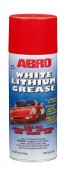Abro LG-380 Смазка литиевая белая