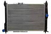 Asam 32175 Радиатор Lanos 1,5