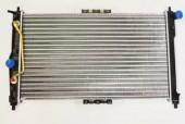 Asam 32181 Радиатор охлаждения Lanos   ASAM