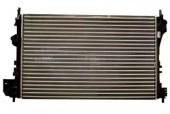 Asam 32540 Радиатор охлаждения