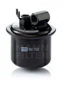 MANN-FILTER WK 76/2 фильтр топливный