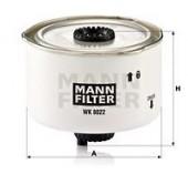 MANN-FILTER WK 8022 x фильтр топливный