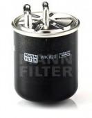 MANN-FILTER WK 820 фильтр топливный
