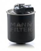 MANN-FILTER WK 820/5 фильтр топливный